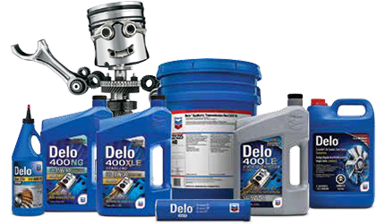 delo products